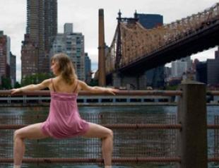 """""""Девушка, вы танцуете?"""" Самое время начать!"""