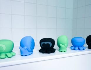 Как слушать музыку, принимая душ