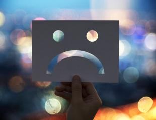 Как отличить депрессию от хандры?
