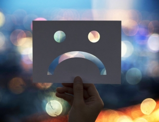 Как отличить депрессию от хандры