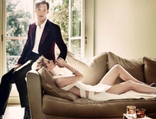 Как Шерлок занимается сексом