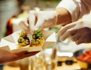6 причин провести выходные на Фестивале Здоровой Еды в Киеве