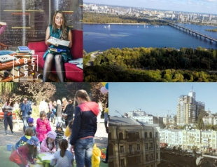 5 интересных маршрутов для семейных прогулок на выходных от Секретного дворика