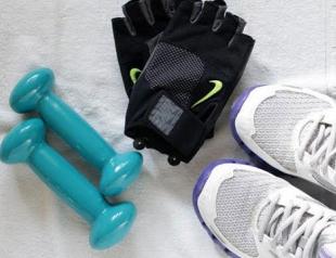 Как заниматься спортом дома: советы бьюти-блогера