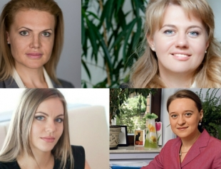 Как женщине стать руководителем: рекомендации успешных украинок