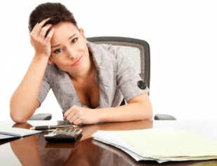 Что мешает женщине делать карьеру