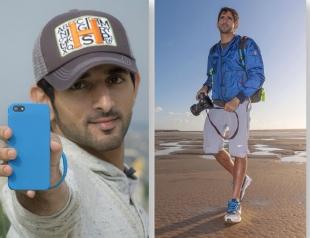 На кого подписаться в Instagram: настоящий наследный принц Дубая