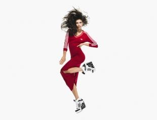 Что искать в новой коллекции adidas Originals by Jeremy Scott