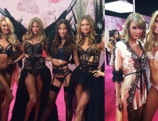 Как женщине выглядеть в спальне: Ангелы Victoria's Secret показали класс