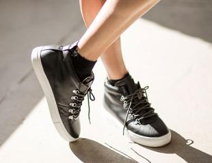 Какая обувь пригодится этой зимой