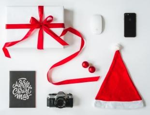 Что подарить мужу на Новый год 2019