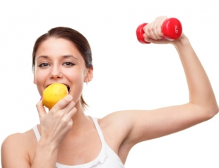 Что можно съесть после тренировки