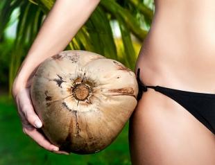 Можно ли похудеть на кокосовой воде