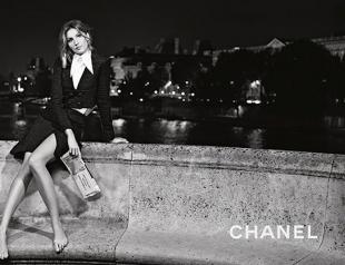 Что нового: рекламная кампания Chanel, весна-лето 2015