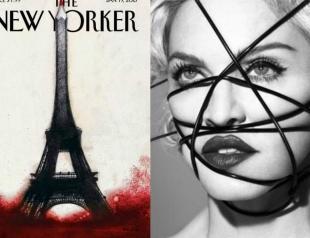 Как отреагировали звезды на трагедию в Париже