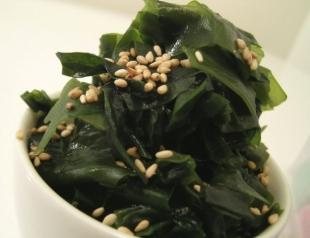 В чем польза морской капусты: свойства для здоровья и красоты