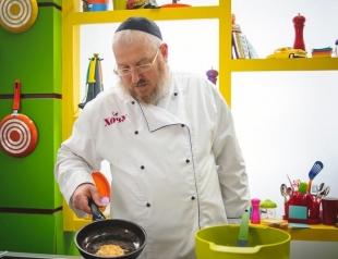 Зачем изучать еврейскую кухню: новое шоу