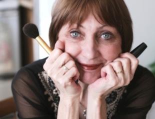 Как правильно краситься женщинам постарше