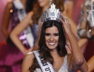 """Кто стал самой красивой женщиной в мире: """"Мисс Вселенная 2014"""""""