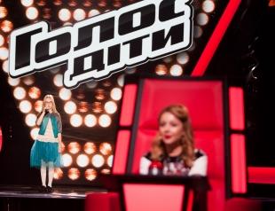 В каком вокальном шоу приняла участие дочь Арсения Яценюка