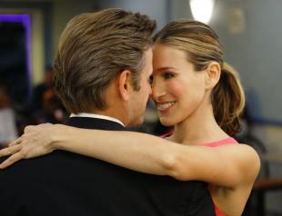 Как он танцует: жених Кэрри Брэдшоу показал класс в рекламном ролике