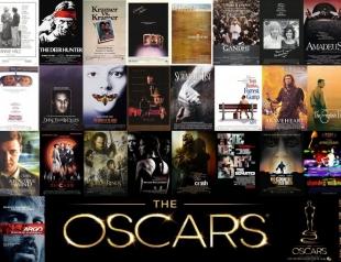 Что посмотреть: фильмы, которые взяли Оскар