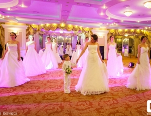 Свадебный интернет-портал Wedding.ua готовится к Второму балу