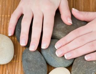 Как сделать ногти красивыми без маникюра