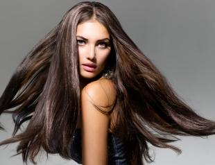 Как делать детокс волос