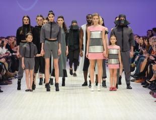 Дебют на UFW: какие коллекции показали молодые дизайнеры