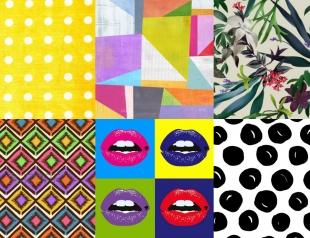 Модные принты 2015: что выбрать и как сочетать