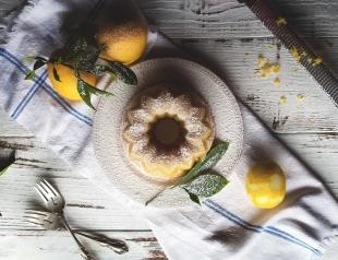 Как приготовить кулич-кекс: пасхальный рецепт