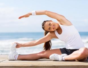 Почему вам стоит заняться стретчингом уже сегодня