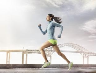 Как пробежать первые 5 км: лучшие мобильные приложения с планом пробежек
