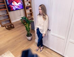 Зачем Ольга Фреймут установила скрытые камеры в своей квартире
