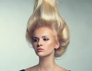 Миф или реальность: длительный объем на тонких волосах