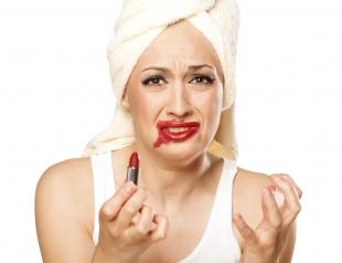 Как решать основные проблемы с макияжем
