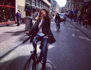 Почему Светлана Loboda и Иван Дорн оказались вместе в Амстердаме