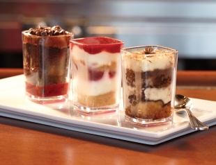 Как приготовить вкусный десерт в стакане: 5 рецептов