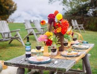 Что еще можно приготовить на пикник: 5 рецептов