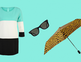 Модный прогноз на выходные: как одеться на майские праздники