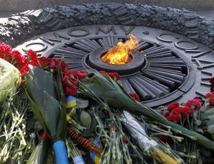 День победы в Украине 2015: где пройдет парад