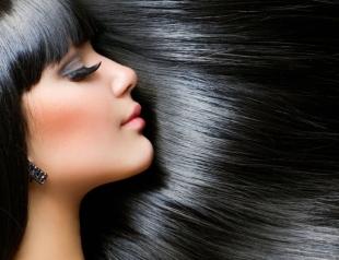 Что такое экранирование волос