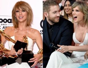 Кому вручили Billboard Music Award 2015: 25-летняя блондинка получила 8 наград