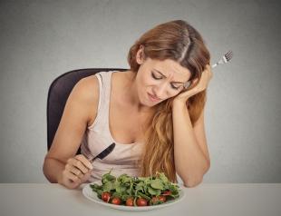 Худейте с позитивом: как справляться с депрессией во время похудения