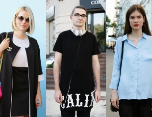 Street Style: в какие бренды одеваются киевляне