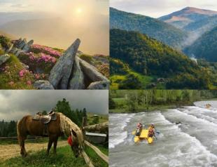 Отдых в Карпатах летом 2019: 4 варианта на любой вкус и кошелек
