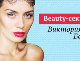 Бьюти-секрет Виктории Бони: маска для увлажнения кожи лица
