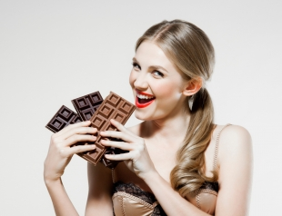 Ешь шоколад, пей кофе и худей: метод вкусного экспресс-похудения