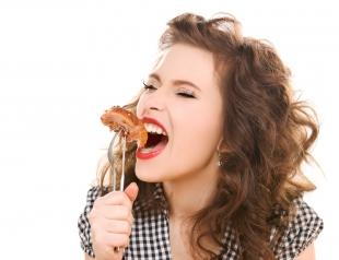 Чем заменить мясо: 7 идей